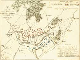 Battle Of New Orleans Map by Why We U0027d Be Better Off If Napoleon Never Lost At Waterloo