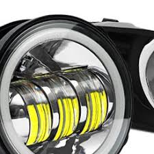 Fog Lights Fog Lights Custom U0026 Factory Led Hid Halogen U2013 Carid Com