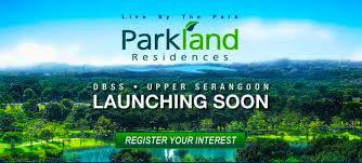 Parkland Residences Floor Plan by Parkland Residences Dbss