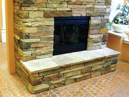 faux stone electric fireplace tv stand canada wall makeover effect