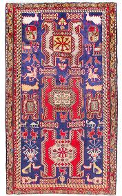 tappeto disegno tappeto persiano ardabil tessuto a mano con raro disegno caucasico