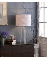 Clear Glass Table Lamp Great Deals On Glass Table Lamps