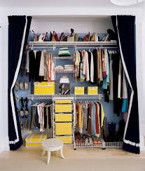 How To Organize A Small Bedroom by Small Closet Ideas Popsugar Home