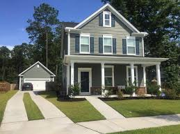 Charleston Style Homes Boltons Landing Homes For Sale