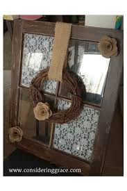 Vintage Windows For Sale by Best 25 Old Window Crafts Ideas On Pinterest Wooden Window
