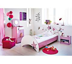 but chambre enfants lit 90 x 190 cm fee lilas 299408 lits but