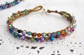 bead jewelry bracelet images Bead crochet jewelry jpg
