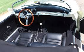 old porsche speedster 1968 volkswagen porsche speedster replicar stock vw39 for sale
