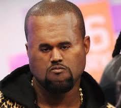 Kanye West Meme - kanye west genius face blank template imgflip