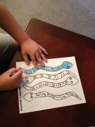 snake educatorsdesktop