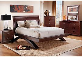 shop bedroom sets shop for a kristina 5 pc queen bedroom at rooms to go find