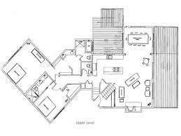Chalet Style Home Plans Ski House Plans