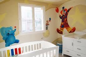 chambre cirque chambre bébé cirque 4 photos murmur