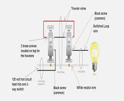 loop switch wiring diagram 3 wire switch diagram loop lighting