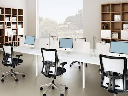 Open Floor Plan Office Space by Office 23 Landscaping Company Dubai Indoor Plants U A E Outdoor