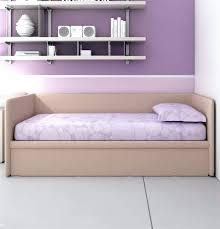 canapé lit gigogne lit banquette avec tiroir lit élégant banquette gigogne adulte avec