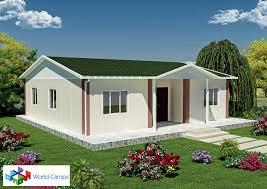 Prefab Cottage Homes by Fast Assembly Prefab Homes 95 Sq Mtr Prefab House Ready