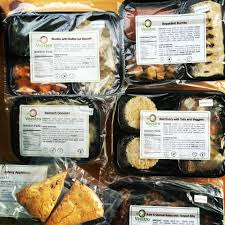 win healthy vegan meal delivery from veestro cuisine the full