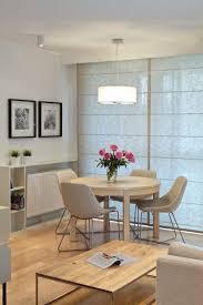 kleine wohnzimmer mit essbereich simple esszimmer esstisch mit