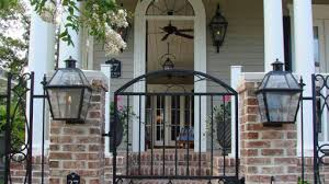 painting exterior metal gates home painting ideas
