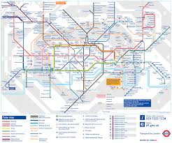 London Metro Map by Map Of London Underground Tube Pictures New London Underground