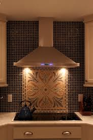 kitchen range hood design ideas wall mounted kitchen hood interior design ideas simple in wall