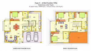 small house floor plans with measurements youtube