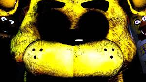 was that golden freddy five nights at freddy u0027s part 2 youtube