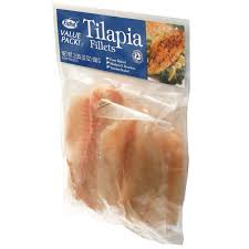 tilapia fishes