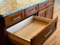 kitchen cabinet with drawers kitchen cabinet slides expominera2017 com