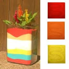 decorative sand decorative colored sand plant safe and ideal for summer actíva