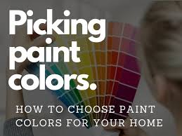 how to choose paint colors for your home interior how to choose paint colors for your home hues coats painting co