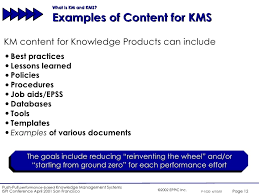 push pull kms knowledge management systems