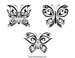 celtic butterfly designs 4