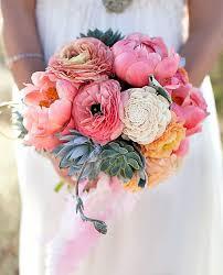 succulent bouquet peony succulent bouquet bouquet bouquet