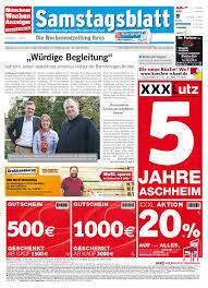 Gebrauchte Einbauk Hen Kw 47 2014 By Wochenanzeiger Medien Gmbh Issuu