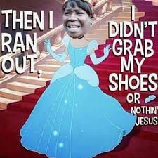 Sweet Brown Meme - the last sweet brown thing i ll share promise too funny