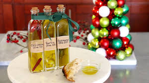 olive gifts diy edible christmas gifts infused olive kena peay day 2