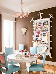 Best Dining Room Decorating Ideas And Pictures - Decorating dining room walls
