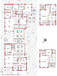 small 5 bedroom house plans home plan 5 bedroom modern house plans storey philippines with