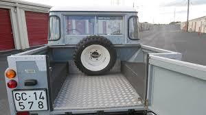 land rover series ii 1960 land rover series ii 88 pickup w102 kissimmee 2016