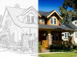 Chalet Plans by Craftsman U0026 Bungalow House Plans Bungalow Company