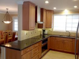 Kitchens With Maple Cabinets Maple Cabinets For His California Kitchen Excellent