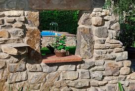 treppe naturstein wege treppen und terrassen gartengestaltung mit naturstein
