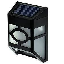 solar deck accent lights xlux s55 wall mount led solar deck accent lights warm white energy