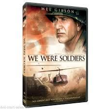 we were soldiers dvd 2013 ebay