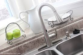 Motionsense Faucet The Kitchen Tour How To Nest For Less