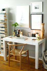 Parsons Mini Desk Pottery Barn by West Elm Desk Chair Latest Helvetica Leather Office Chair West