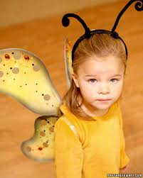 how to make wings for halloween homemade kids u0027 halloween costumes martha stewart