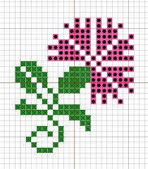 cross stitch chart and key basics the cross stitch guild